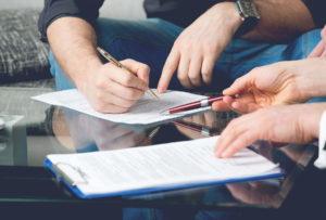 Consulenza Legale per Agenti di Commercio - www.studiolegalecrivello.it
