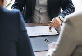 Separazione e Divorzio - Negoziazione Assistita - Studio Legale Crivello - Melegnano