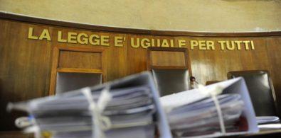 Tribunale italiano - Studio Legale Crivello