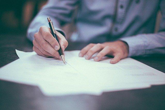 Termini di preavviso del contratto Enasarco